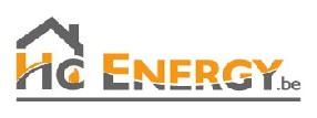 logo Hc Energy Sprl Ancien Bureau Bulex-Services Liège - huy - Namur