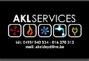 AKL services  COURT ST ETIENNE