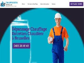 Sos Chauffagistes Bruxelles BRUXELLES